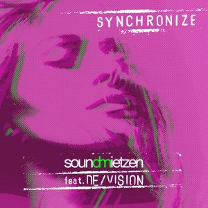 Synchronize (feat. De_Vision) [MaBose Extended Mix] - Single.jpg